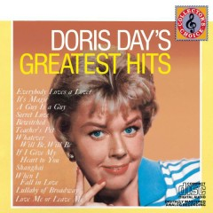 DORIS DAY'S GREATEST HITS - EXPANDED