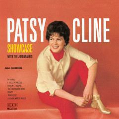 Showcase - Patsy Cline, The Jordanaires