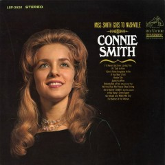 Miss Smith Goes to Nashville - Connie Smith