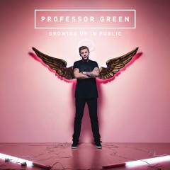 Growing Up In Public (Deluxe) - Professor Green