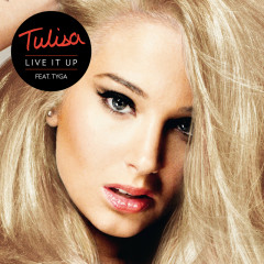 Live It Up - Tulisa, Tyga
