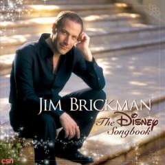 The Disney Songbook - Jim Brickman