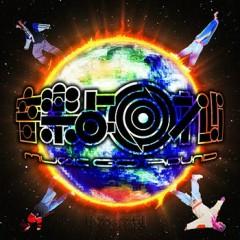 Ongaku yo Maware!! Music Go Round - Yuru Best! - CD2