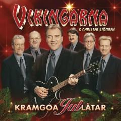 Kramgoa jullåtar - Vikingarna, Christer Sjögren