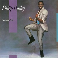 Continuation (Expanded Edition) - Philip Bailey
