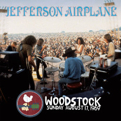 Woodstock Sunday August 17, 1969 (Live) - Jefferson Airplane