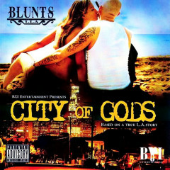 City Of Gods - Omar Cruz