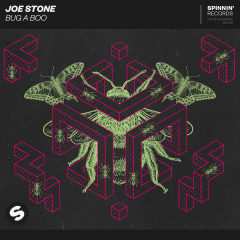 Bug A Boo (Single) - Joe Stone