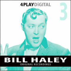 Don't Knock the Rock - 4 Track EP - Bill Haley