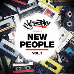 My People Presents New People Vol 1 - Various Artists