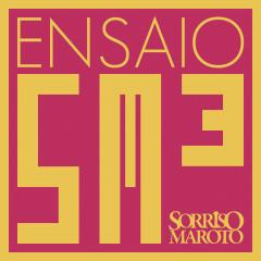Ensaio - Sorriso Maroto