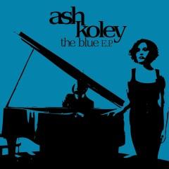 The Blue EP - Ash Koley