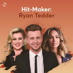 HIT-MAKER: Ryan Tedder