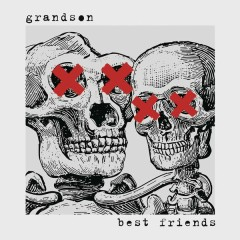Best Friends - grandson