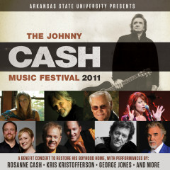 The Johnny Cash Music Festival 2011 - Various Artists