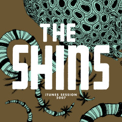 Session (2007) - The Shins