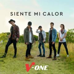 Siente Mi Calor (Single)