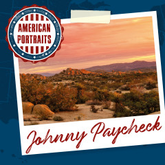 American Portraits: Johnny Paycheck - Johnny Paycheck