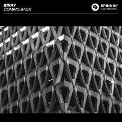 Coming Back (Single)