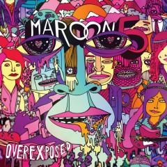 Overexposed (Deluxe) - Maroon 5