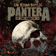 Far Beyond Bootleg - Live from Donington '94 - Pantera