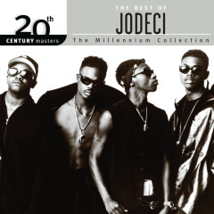 The Best Of Jodeci 20th Century Masters The Millennium Collection - Jodeci