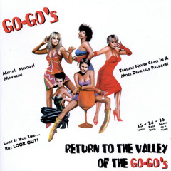 Return To The Valley Of The Go-Go's - The Go-Go's