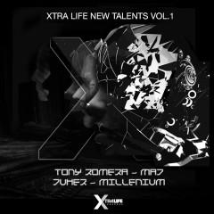 Xtra Life New Talents, Vol. 1 - Tony Romera, Duher