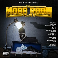 The Mobb Room, Vol. 2 - Various Artists
