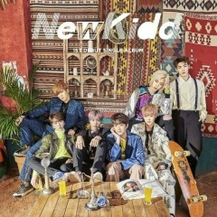 NewKidd (Single)