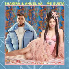 Me Gusta - Shakira, Anuel AA