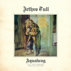 Aqualung (40th Anniversary Edition) - Jethro Tull
