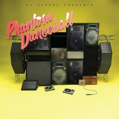 DJ Spooky Presents Phantom Dancehall - DJ Spooky