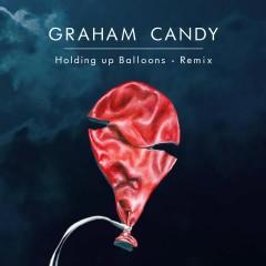 Holding Up Balloons (Miura Keys Remix) - Graham Candy