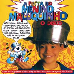 A Festa Do Menino Maluquinho - Various Artists