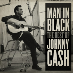 Man In Black: The Best of Johnny Cash - Johnny Cash