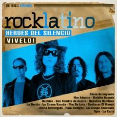 Rock Latino - Vívelo: Héroes del Silencio (Remastered) - Héroes Del Silencio