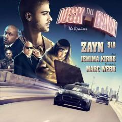 Dusk Till Dawn (The Remixes) - ZAYN, Sia