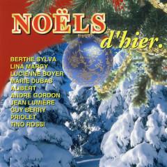 Noëls D'hier - Various Artists