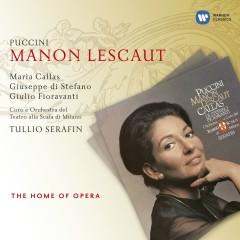 Puccini: Manon Lescaut - Tullio Serafin