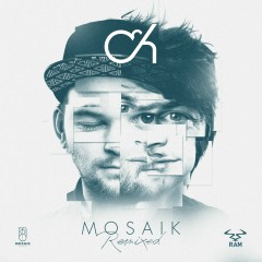 MOSAIK REMIXED - Camo & Krooked