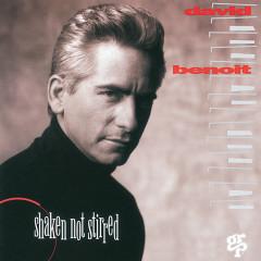Shaken, Not Stirred - David Benoit