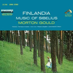 Finlandia - Music of Sibelius - Morton Gould