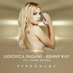 Perdóname (Single) - Ludovica Pagani, Kenny Ray