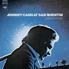 At San Quentin (Legacy Edition) - Johnny Cash