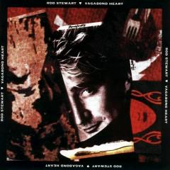 Vagabond Heart (Expanded Edition) - Rod Stewart