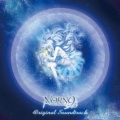 NΘRN9 Original Soundtrack CD2 - Kevin Penkin