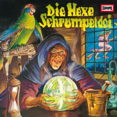 001/Die Hexe Schrumpeldei