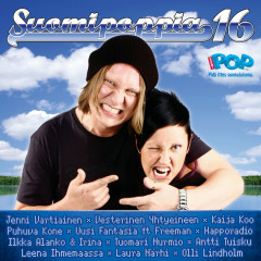 Suomipoppia 16 - Various Artists
