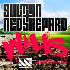 Walls (feat. Quilla) - Sultan + Shepard, Quilla